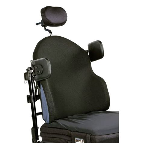 Invacare Hospital Beds Jay J3 Back Foam Wheelchair Back Wheelchair Backs