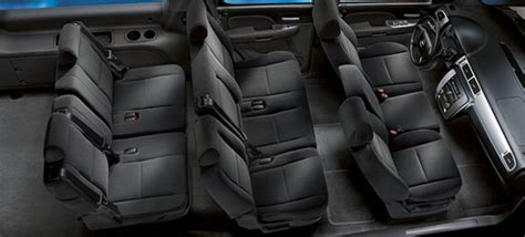 chevrolet suburban 8 seater interior the best 9 passenger vehicles in usa best 8 passenger