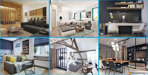 arredare appartamento 50 mq come arredare una casa di 40 mq 5 progetti di design