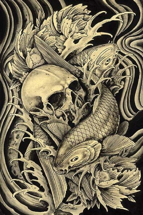 dragon tattoo north battleford best 25 dragon koi fish ideas on pinterest koi dragon
