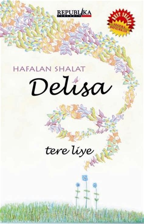 Rindu Tereliye By Goedang Books hafalan shalat delisa by tere liye reviews discussion