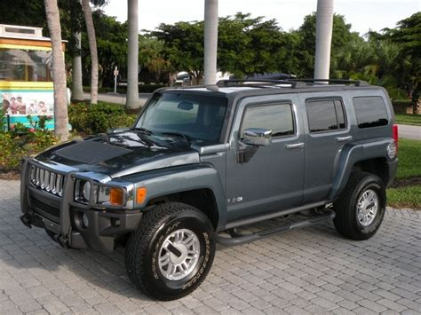 how cars work for dummies 2006 hummer h3 interior lighting 2006 hummer h3 for sale in fort myers fl stock 158907