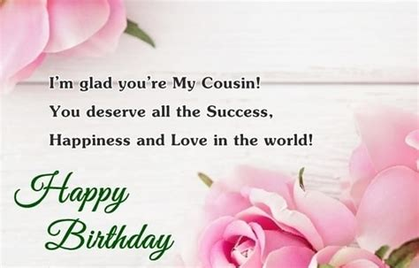 cusion sister birthday wishes for cousin sister www pixshark com
