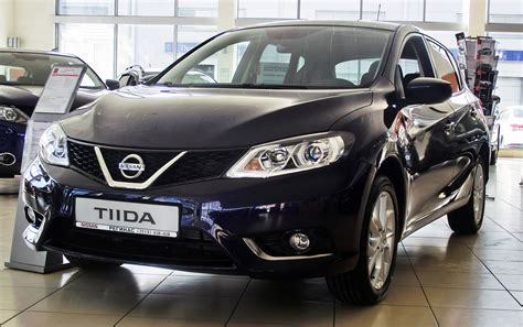 nissan tiida 2015 2015 nissan tiida pictures information and specs auto