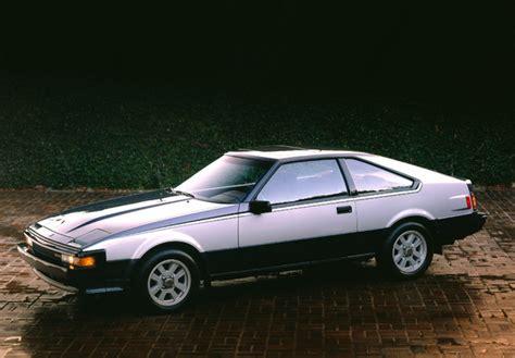 86 Toyota Supra Toyota Celica Supra L Type Ma61 1984 86 Pictures