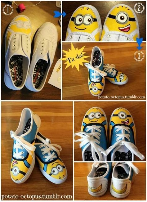 diy minion shoes diy minion shoes 28 images sharpie on sharpie sharpie