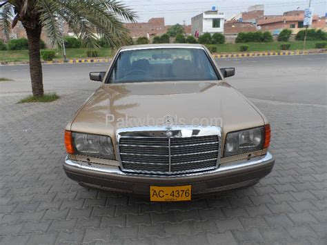 auto air conditioning repair 1985 mercedes benz s class free book repair manuals mercedes benz s class s280 1985 for sale in islamabad pakwheels