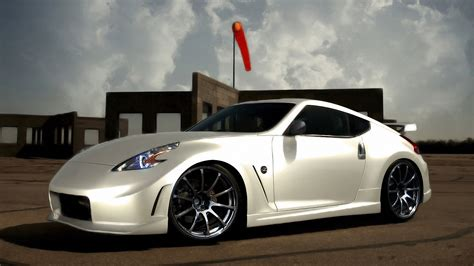 nissan 370z custom wallpaper nissan 370z wallpaper 1920x1080 image 194