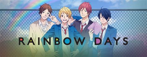 best action anime on crunchyroll 2018 crunchyroll quot rainbow days quot live action film heads to