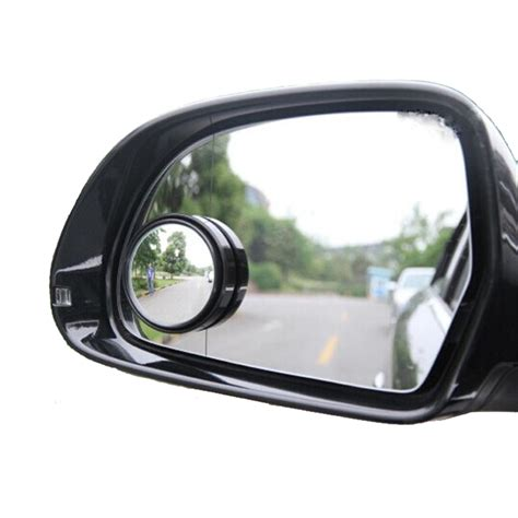 Blind Spot Car Mirror Wide Angle new driver 2 side wide angle convex car vehicle