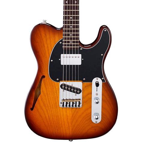 g l tribute asat classic bluesboy semi hollow electric