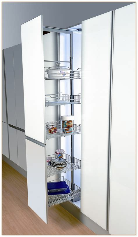 walk  pantry designs