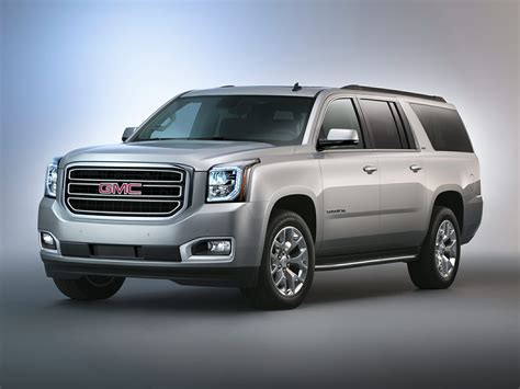 gmc yukon 2015 gmc yukon xl 1500 price photos reviews features
