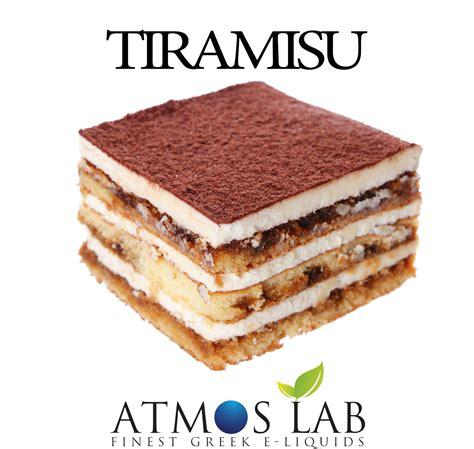 tiramisu eliquid atmoslab