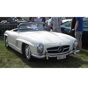 Mercedes Benz 300 SL  Wikiwand