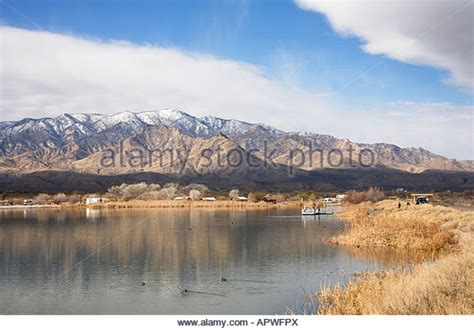 roper lake boat rentals safford stock photos safford stock images alamy