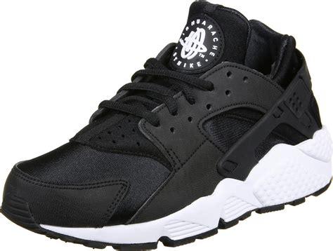 black huarache shoes nike air huarache w shoes black