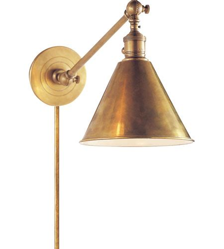 Visual Comfort Lighting Lights by Visual Comfort E F Chapman Boston Functional Single
