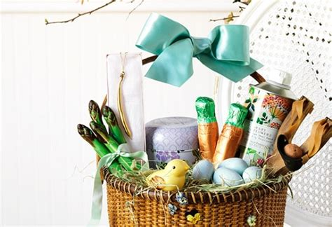 easter gift ideas for adults ideas for easter baskets for adultseaster gifts for adults