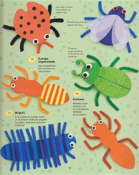 bug crafts for 196 best images about insect themed ideas on