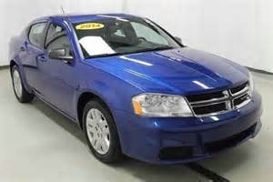 specs on 2014 dodge avenger blacktop html autos weblog