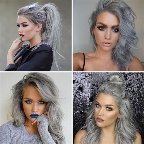 latest fashions in hair colours 2015 new hair color trends 2016