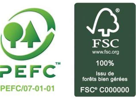 labelling logo use labelling logo use pefc les labels du bois 233 coconso