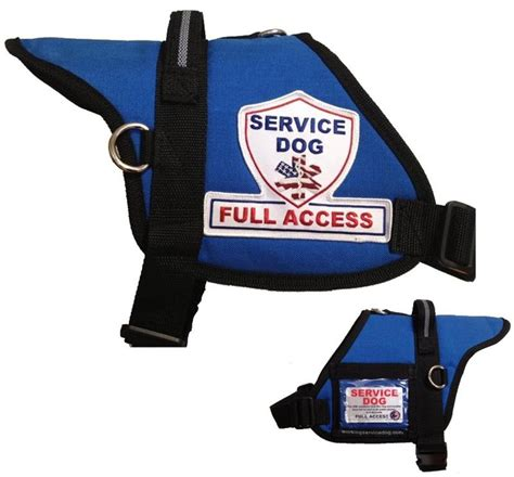 service vest official service vest premium padded service vest with id holder