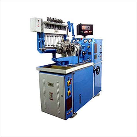 fip test bench diesel fuel injection pump test benches in okhla i new delhi indian machine tools