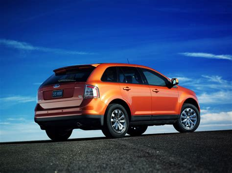 wallpaper ford edge ford edge se sel limited awd free 1024x768 wallpaper