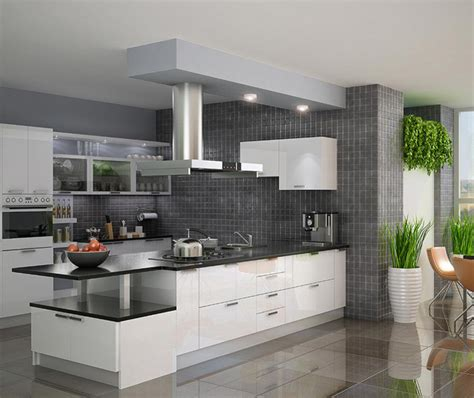 Modular Kitchens Designs by Johnson Kitchens Indian Kitchens Modular Kitchens