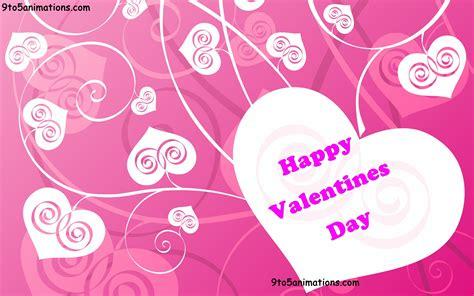 wallpapers valentines day desktop wallpapers happy valentines day wallpaper 9to5animations