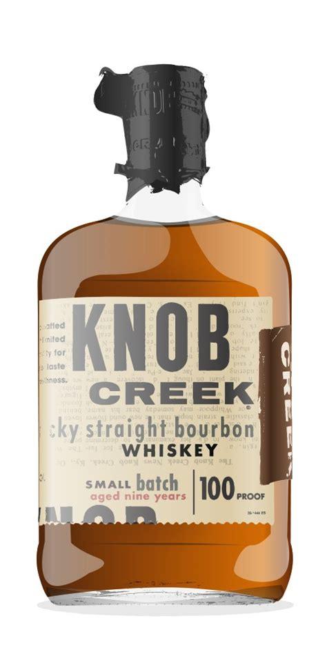 Knob Creek 9 Year by Knob Creek 9 Year Reviews Whisky Connosr