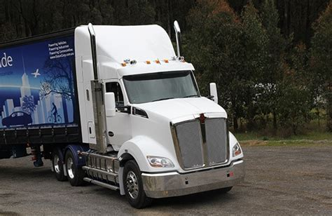 kenworth trucks bayswater the new kenworth t610 tapatalk