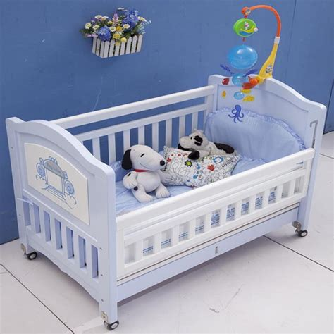 Cribs For Baby S Dream Crib Things You Need To Cribs For Babys