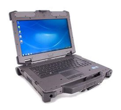 Latitude E6420 Xfr Fully Rugged Laptop by Dell Latitude E6420 Xfr Review Rating Pcmag