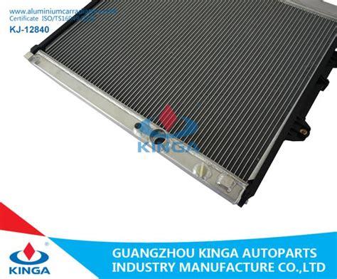 Radiator Innova Diesel hilux innova 2004 diesel mt toyota car radiator oem 16400