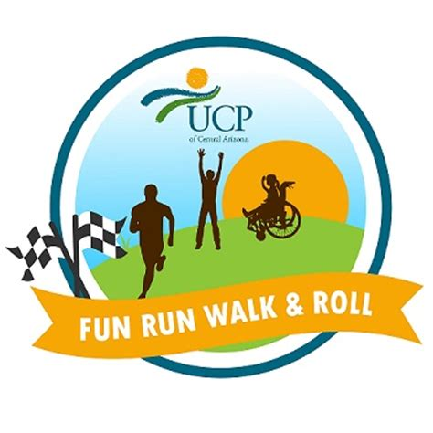 2016 2nd annual ucp run walk and roll race roster