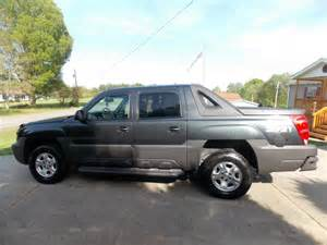 2003 Chevrolet Avalanche 1500 2003 Chevrolet Avalanche Pictures Cargurus