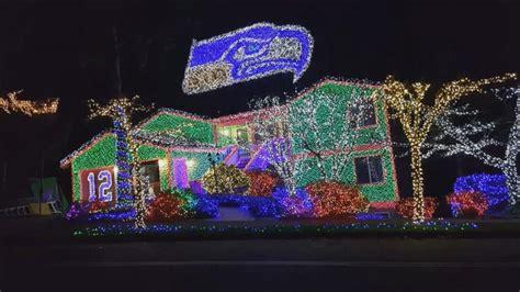 seattle seahawks fan decks  house   light