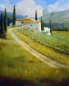 Tuscany Wall Murals Tuscany Vineyard Wall Mural Traditional Wallpaper By