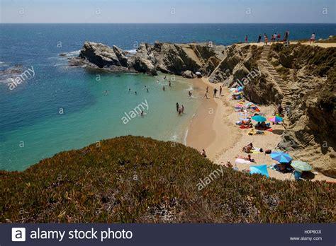 beaches in porto portugal beaches of porto covo stock photos beaches of porto covo