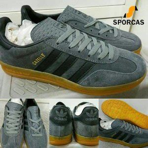 Sepatu Pria Sepatu Sneakers Spicatto Sp 528 10 T15 jual beli best seller sepatu kets sneakers adidas