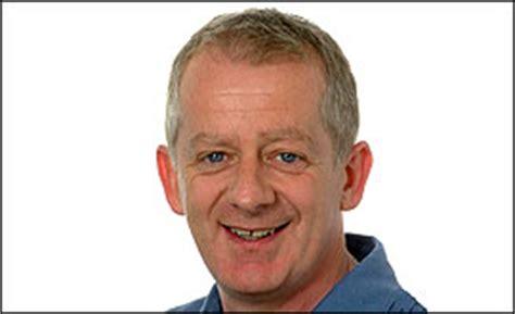 bbc radio cambridgeshire ronnie barbour presenter profile