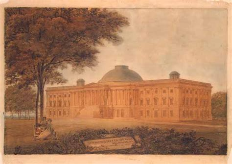 Library buildings completed in 1806 videos