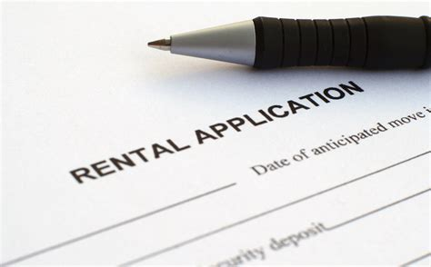 Apartment Application Help Apartment Living Tips Apartment Tips From Apartmentguide