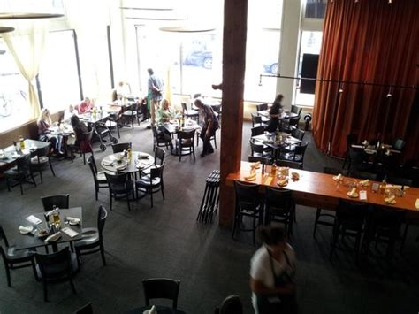Seattles Farestart Restaurant by Farestart Restaurant Seattle Belltown Menu Prices