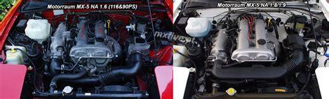 Mx5 Nb Kaufberatung by Mazda Mx 5 Schwachstellen Auto Bild Idee
