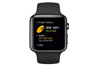 wearable technology news | future travel experience