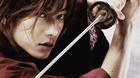 aktor film rurouni kenshin rurouni kenshin wallpapers hd download